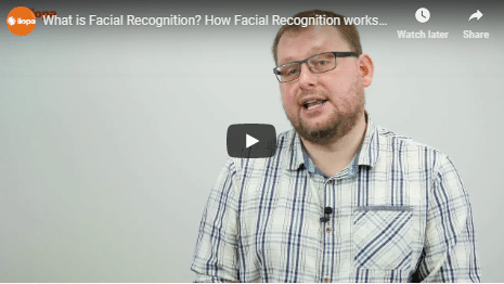 What is facial recognition? 3