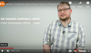What is authentication fraud?